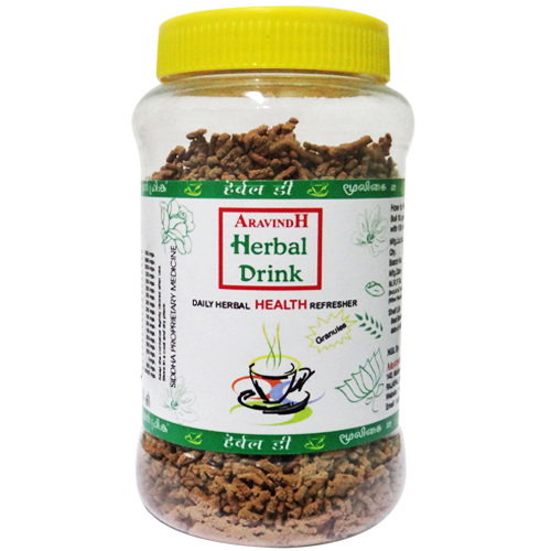 Herbal Drink (Coarse Form) 50 Gms