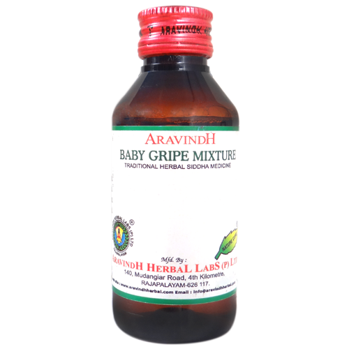 Baby Gripe Mixture 100 ml