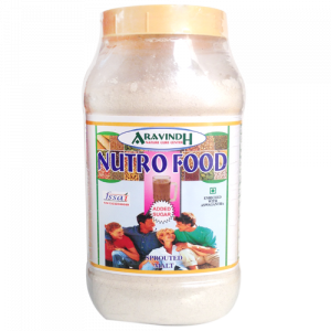 Nutro food (Sugar added)1 kgs